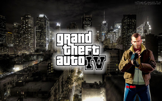 GTA IV Complete Edition - PC:
