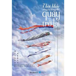 ThờI Khắc Chúng Ta Không Thể Quay Trở Lại ebook PDF EPUB AWZ3 PRC MOBI