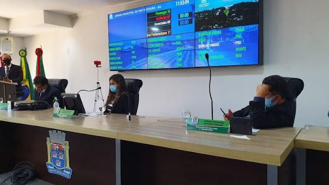 Vereadores encaminham ofício ao executivo e diz que Lei Municipal veta aumentos de IPTU superiores a 20 %