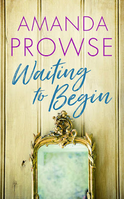 Waiting to Begin by Amanda Prowse book cover