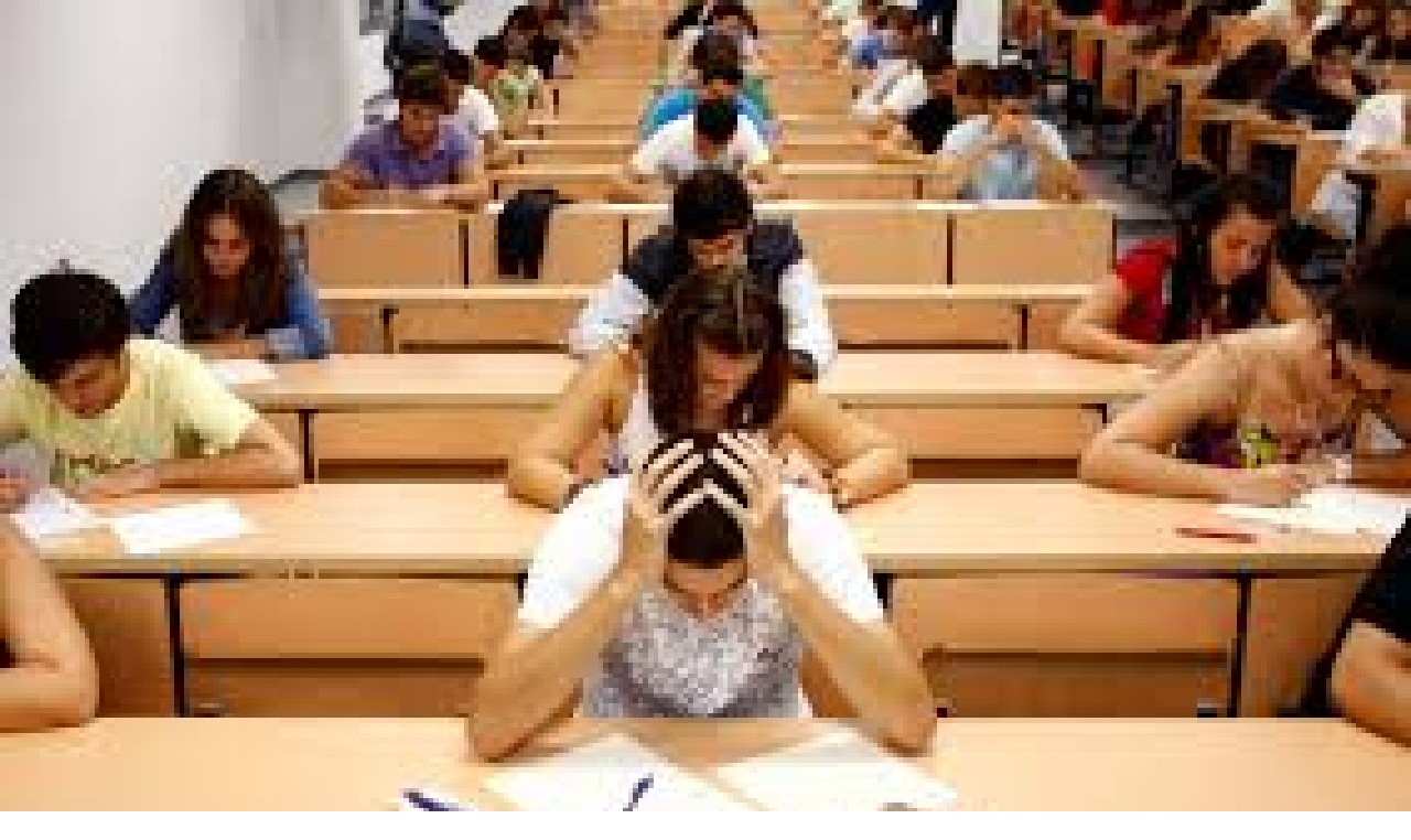 Record Numbers Of College Students Are >> Record Numbers Of College Students Are Seeking Treatment For