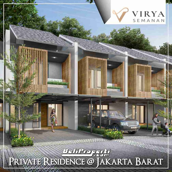 Virya Semanan Residence Cengkareng Jakarta Barat