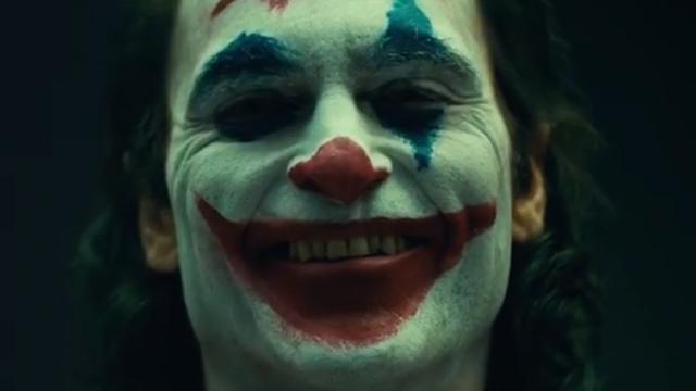 Oscar Joker