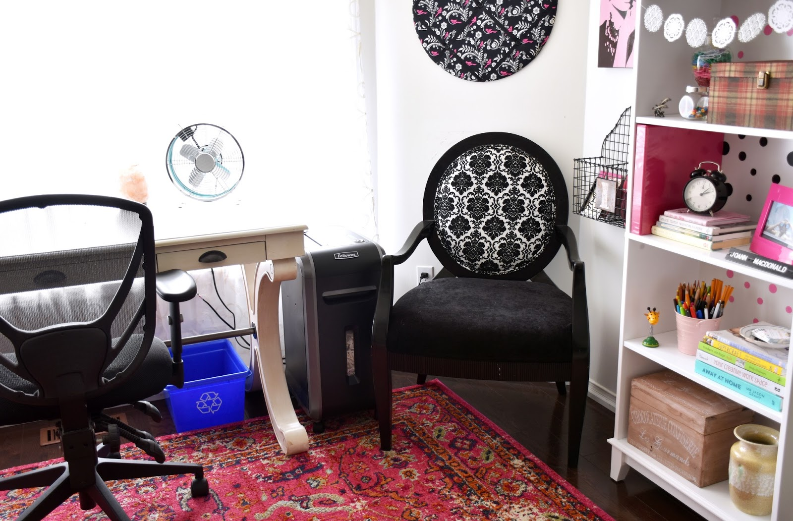 Simple Tips To Organize Your Home Office And Eliminate Paper Clutter