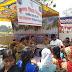 प्रसिद्ध दो मंदिरों पर कृष्णा शिक्षण निकेतन के एनसीसी कैडेटों ने संम्भाला मोर्चा,पुलिस का किया सहयोग