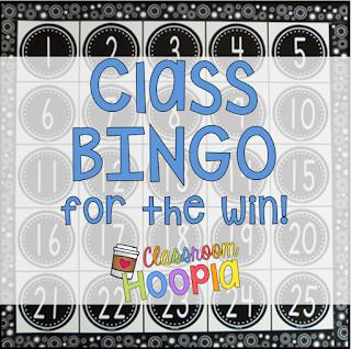 http://classroomhoopla.blogspot.com/2017/06/classroom-bingo-for-win.html