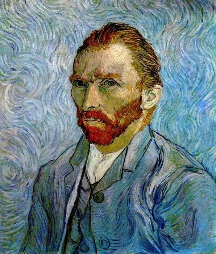 Phạm Hoài Nhân: Vincent Van Gogh vẽ chân dung bạn như thế nào?