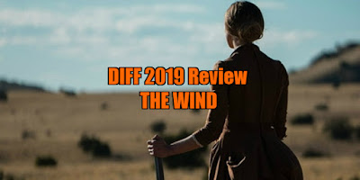 the wind film review