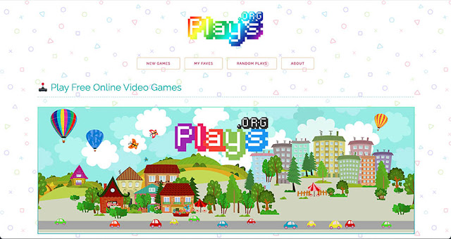 plays.org free online games
