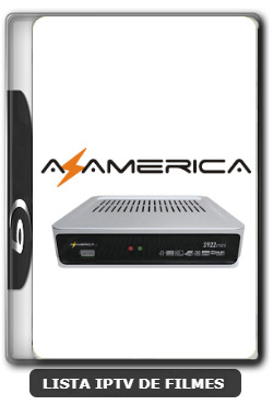 Azamerica S922 Mini Nova Atualização Modificada para SKS 61w V1062 - 27-12-2019