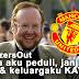 #GlazersOut Dilema Penyokong Manchester United