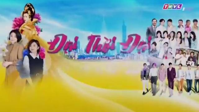 Đại thời đại Trọn Bộ Tập Cuối (Phim Đài Loan THVL1 Lồng Tiếng)