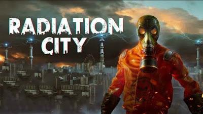 Radiation City Apk Data Full Released