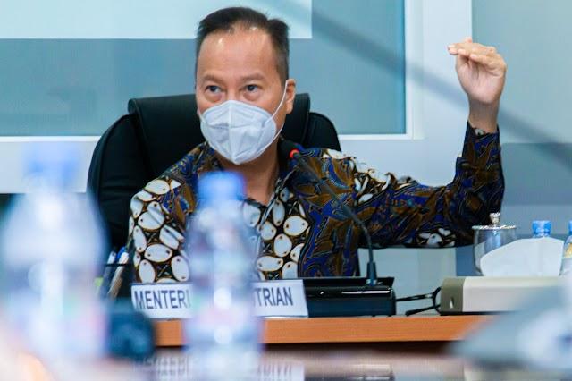 Ungguli ASEAN dan Korea, PMI Manufaktur Indonesia Tembus Rekor Tertinggi