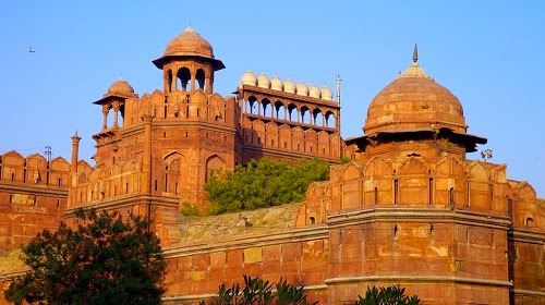 Perjalanan Kejayaan Kesultanan Mughal 1526-1857
