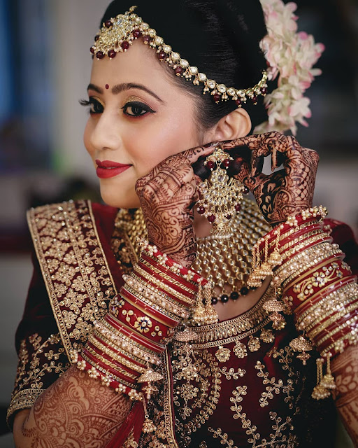 Indian Bridal High Quality Images