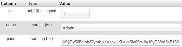 Drupal Hosting Tips: How to Reset Password in Drupal 7?
