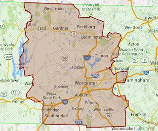 Worcester County Food Bank Salaries