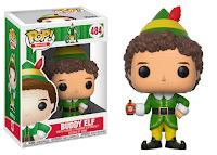 Funko Pop! Buddy Elf
