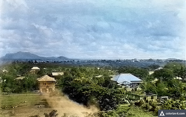 Brief Descriptions of the Towns of Batangas in 1902