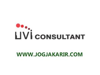 Loker Content Creator & Digital Marekting Yogyakarta di UVI Consultant