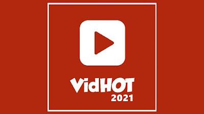 Vidhot Aplikasi Video Bokeh China APK Terbaru 2021