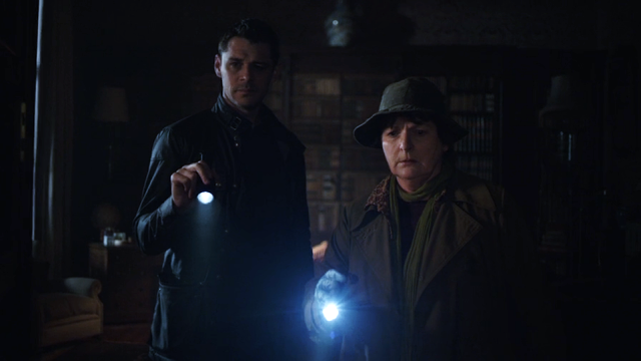 Longish: Vera Series 6 - The Moth Catcher - Episode Review