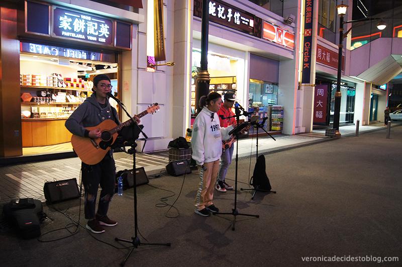 Broadway Macau Food Street