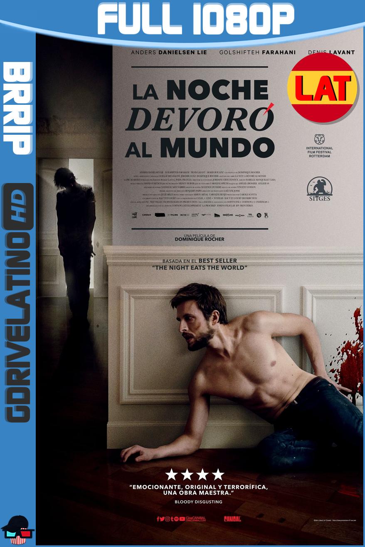 La Noche Devoró al Mundo (2018) BRRip 1080p Latino-Ingles MKV