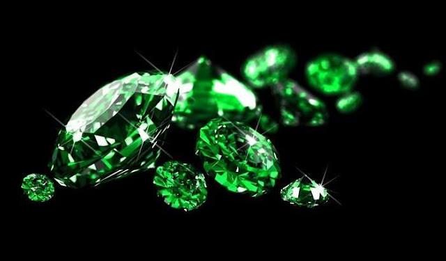 Le pietre preziose