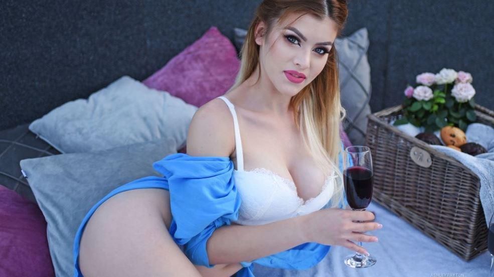 AshleyPayton Model GlamourCams