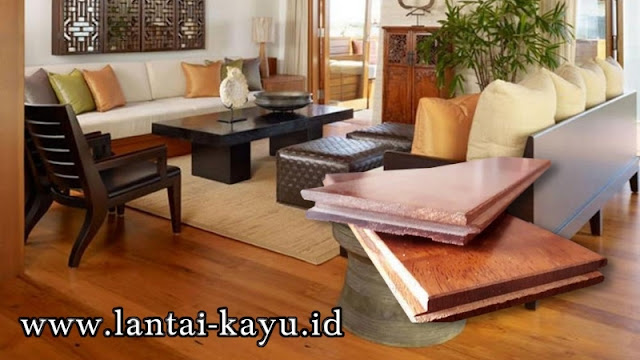 lantai kayu solid uv coating