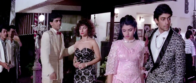 Splited 200mb Resumable Download Link For Movie Maine Pyar Kiya 1989 Download And Watch Online For Free