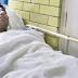 Profesor denuncia que policías le rompieron los dientes a golpes