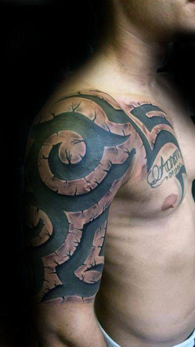 significado-tatuaje-tribal