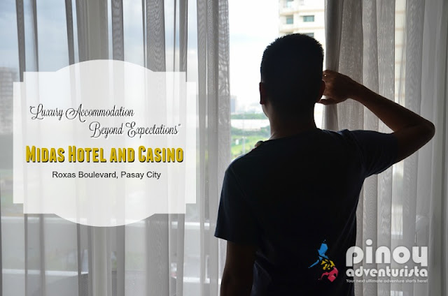 Midas Hotel and Casino Pasay Manila
