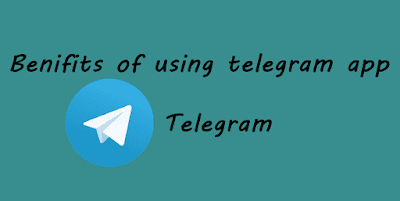 Telegram is many benefits so you can use telegram.