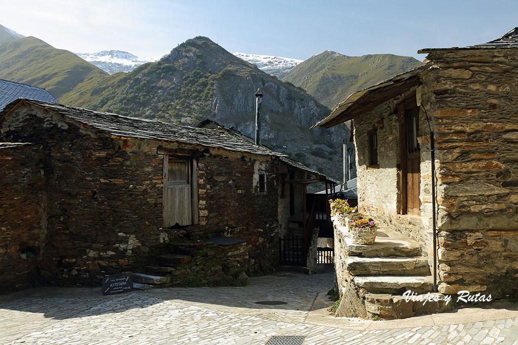 Casas de Peñalba de Santiago