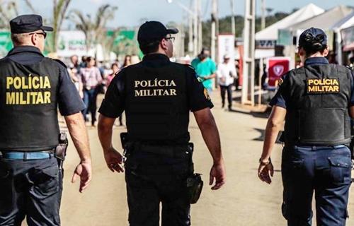 Policiais militares dão início a protestos que pode culminar em greve em RO