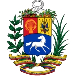 Escudo de Venezuela 1999