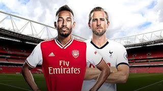 Tottenham Hotspur vs Arsenal Team news, Betting Tips and Odds