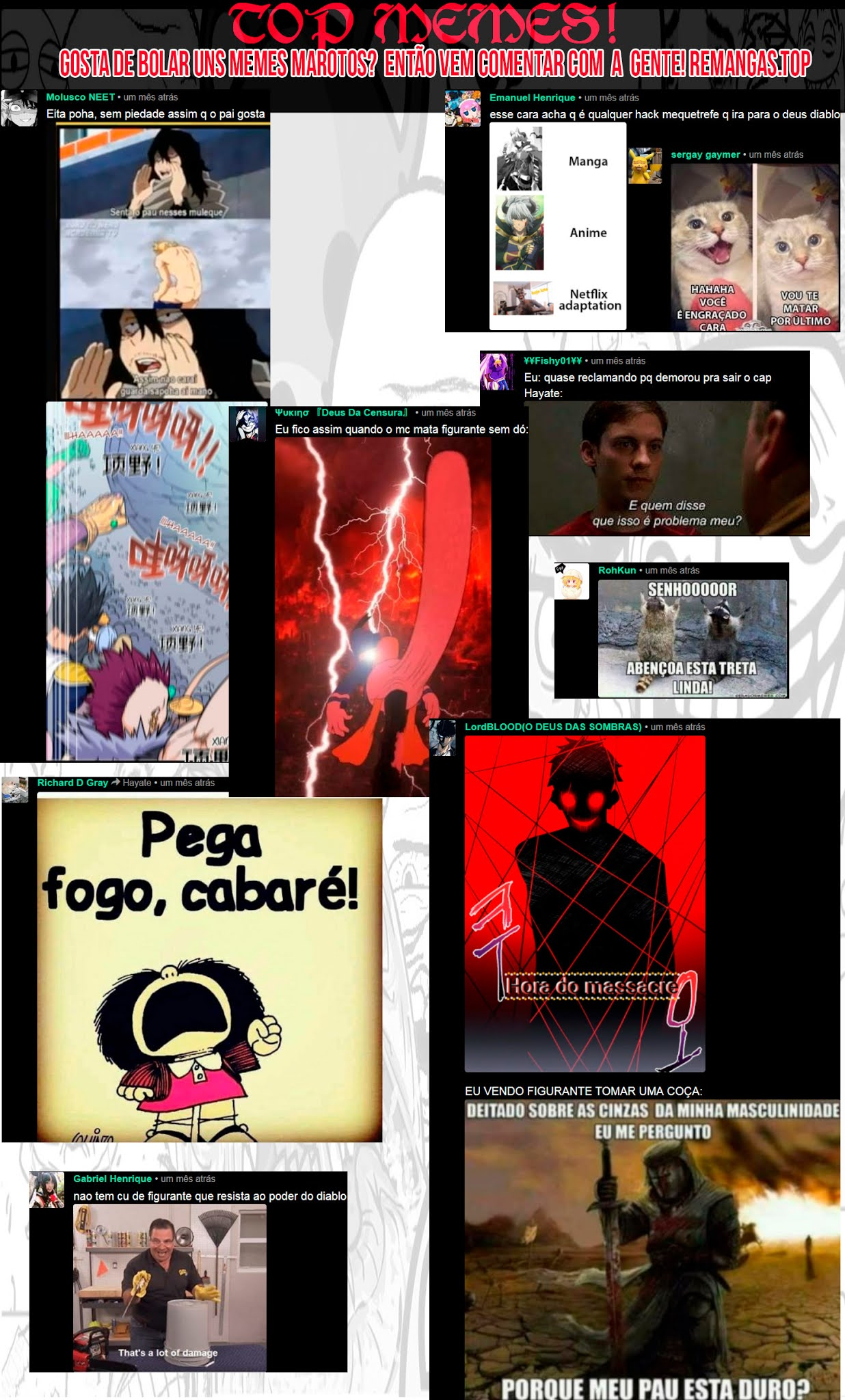 Isekai Maou to Shoukan Shoujo no Dorei Majutsu / How NOT To Summon a Demon Lord Mangá Online Capítulo 61 em Português PT-BR