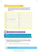 Jawaban Soal Task 1 Chapter 3 Halaman 40 - 42 Bahasa Inggris Kelas 10 +  Terjemahan