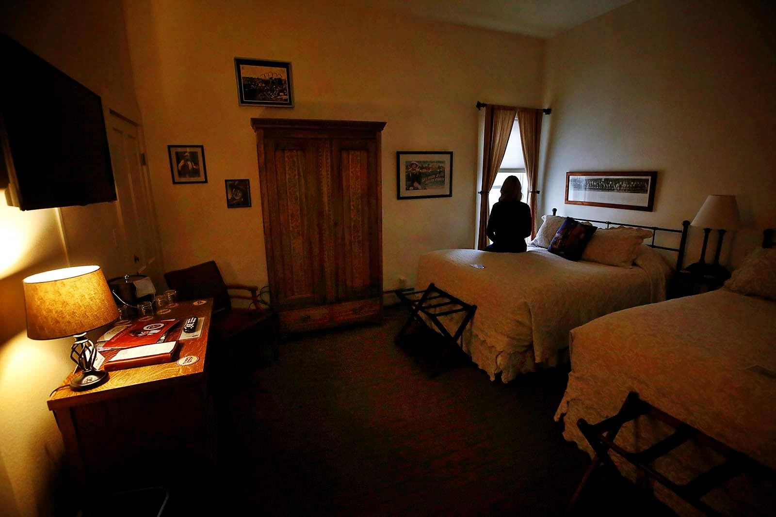 Kisah Seram Pekerja Hotel di Genting Highlands Diganggu Lembaga Misteri