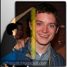 Elijah Wood Height - How Tall   All Height 2017
