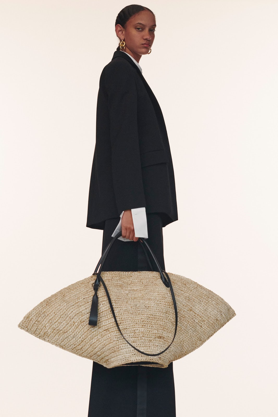 Jil Sander Resort 2020 Collection | Cool Chic Style Fashion