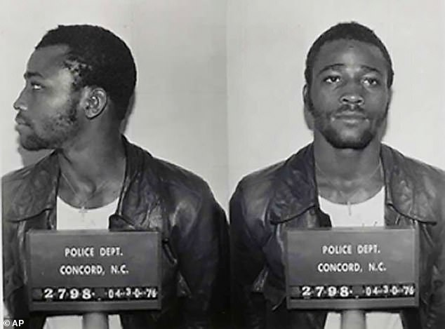 Innocent Man Released After 44 Years In Prison For Rape He Didn't Commit