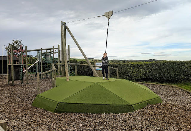 Fontburn Playground