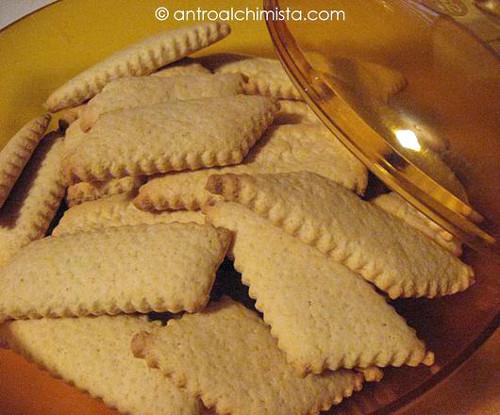 Biscotti da Famiglia