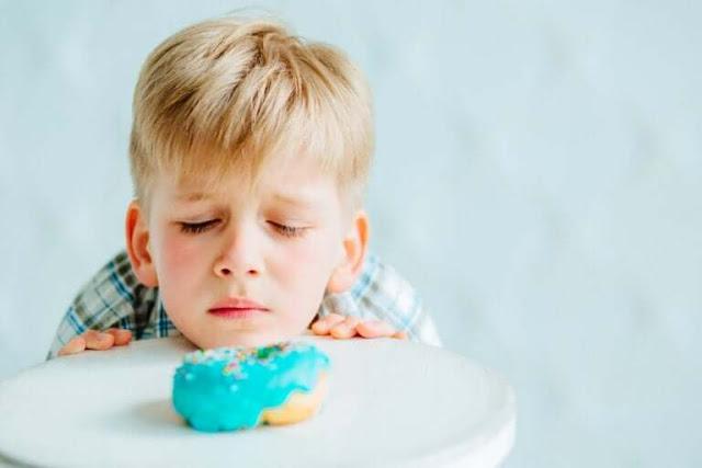 enfant-veut-beignet